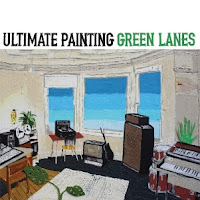 Disco ULTIMATE PAINTING  - Green lanes