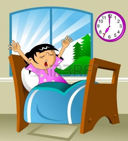 Doa Sebelum Tidur dan Doa Setelah Bangun Tidur
