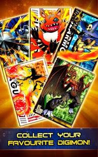 Digimon Heroes APK Mod Hack