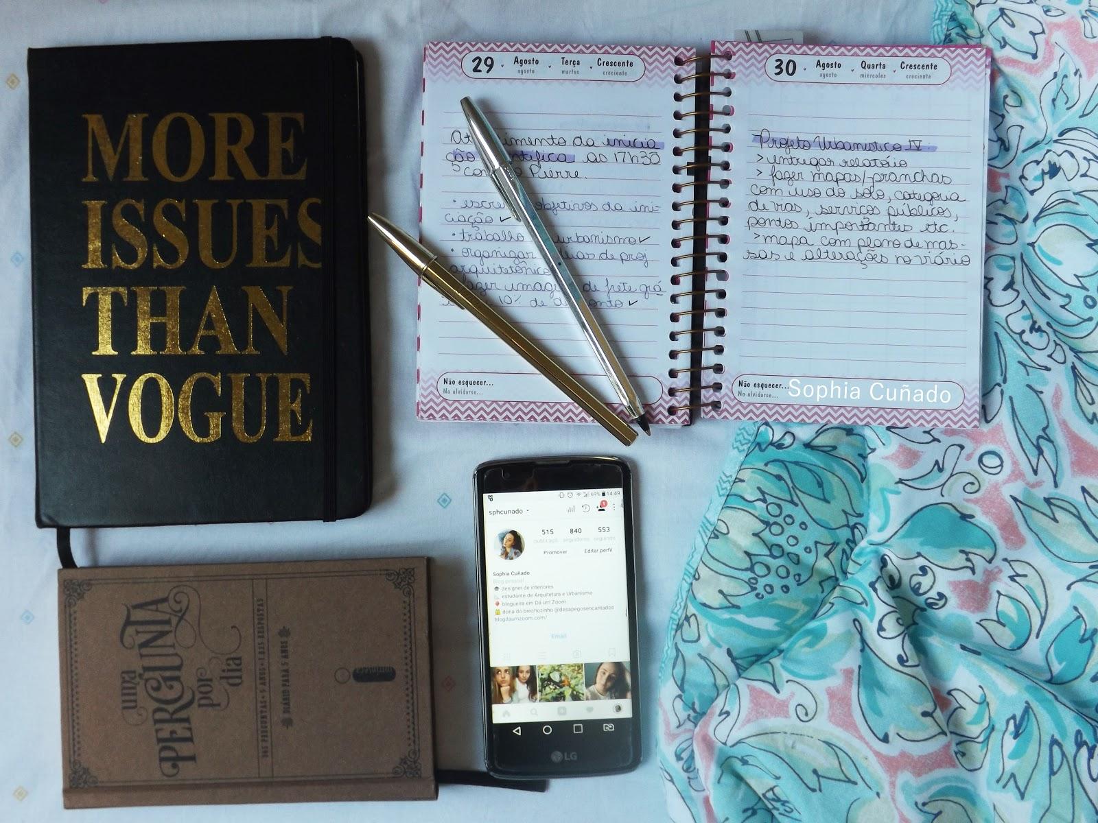 Sophia Cuñado   Blog Dá um Zoom