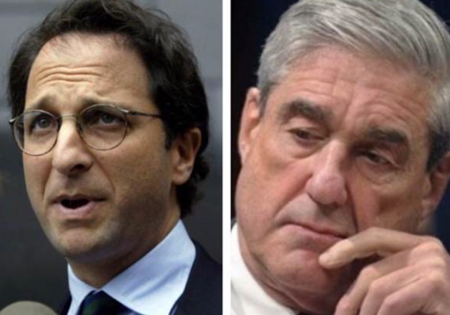As Expected Dirty Cops Mueller, Weissmann and Their Gang End Sham Investigation with Garbage Hit Piece on President Trump