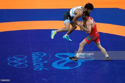 #Rio2016, egypt, الخوجة, المصارعة الرومانية, المنوفية, اولمبياد ريو دى جانيرو2016, بركة السبع, محمود فوزى, مصر