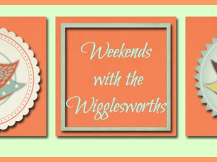 Weekends with the Wigglesworths- This Mom Needs a Time Out!