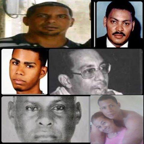 Piden al Procurador esclarecer desaparición forzadas de personas