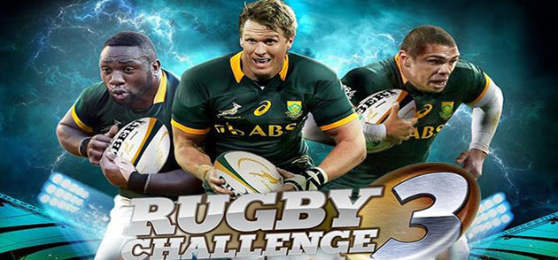 Rugby Challenge 3 Full Version
