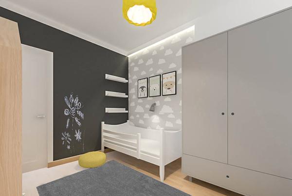 Make New Home Wizualizacje Vs Realizacje