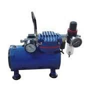 Gambar sebuah Pam angin kompressor