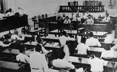 Organisasi Pergerakan Nasional pada Masa Pendudukan Jepang Organisasi Pergerakan Nasional pada Masa Pendudukan Jepang