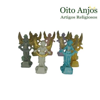 Anjos Cabalísticos- Oito Anjos Artigos Religiosos e Loja Esotérica