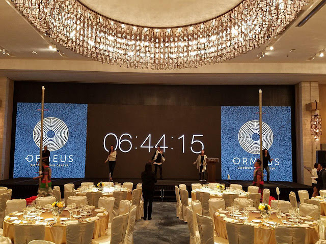 ORMEUS GLOBAL - Thông Tin Dự án đầu tư tiềm năng cho năm 2018