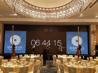 Ormeus Global - Video Lễ cắt băng khánh thành văn phòng tại Hồng Kông
