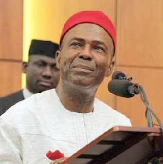 Buhari's Minister, Onu Rejects Exoctic Car Gift From PDP Governor