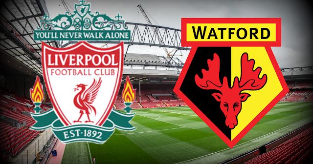 Liverpool Vs Watford Full Match And Highlights Football