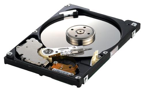 Cara memperbaiki harddisk Komputer