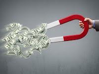 Rahasia Money Magnet yang Perlu Anda Ketahui