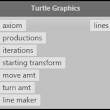 Dynamo Fractals Part II: L-Systems and Turtle Graphics