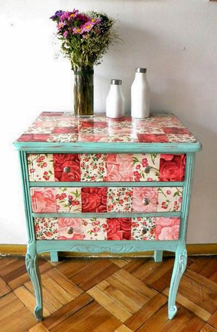 Tables with Patchwork 4  lasthomedecor.com