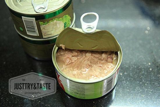 Resep Pasta Tuna Dalam 20 Menit