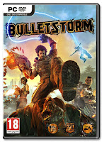 Bulletstorm (PC) 2011