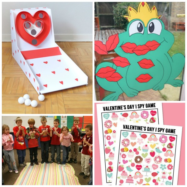 25 valentines games for kids that they will love so many fun ideas