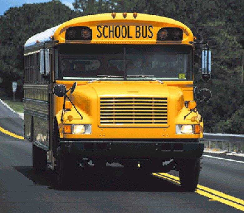 Parenting4Tomorrow: School Bus Safety