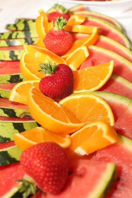 Vitamin e dosis tinggi untuk kesuburan