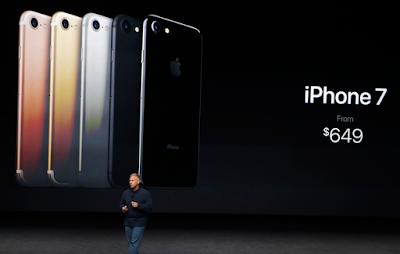 iPhone 7 fiyatları