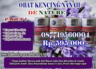 Obat Kencing Nanah Banjarsari