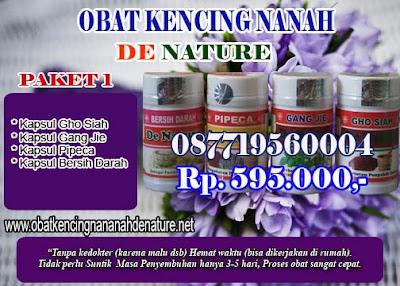 Obat Kencing Nanah Di Sukabumi