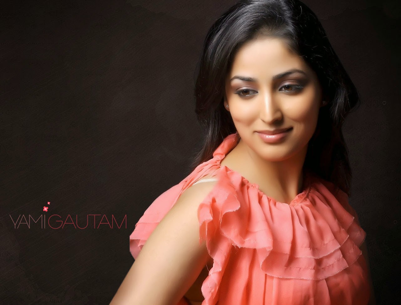 Yami Gautam Hd Pics: Wellcome To Bollywood HD Wallpapers: Yami Gautam Bollywood