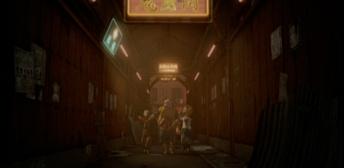 Kakurenbo Hide Seek 2004 Afa Animation For Adults Animation News Reviews Articles Podcasts And More