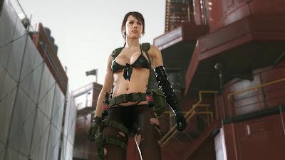 Metal Gear Solid V Phantom Pain Crack