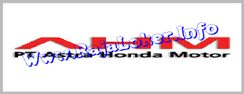 Info Lowongan Kerja Terbaru PT Astra Honda Motor (AHM) Plant Jakarta