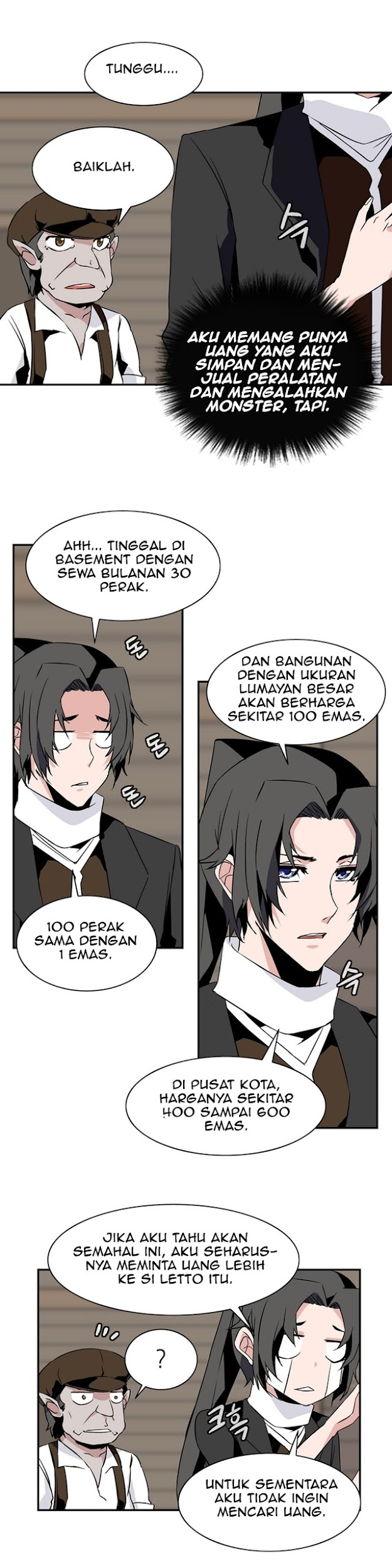 Dilarang COPAS - situs resmi www.mangacanblog.com - Komik wizardly tower 023 - chapter 23 24 Indonesia wizardly tower 023 - chapter 23 Terbaru 15|Baca Manga Komik Indonesia|Mangacan