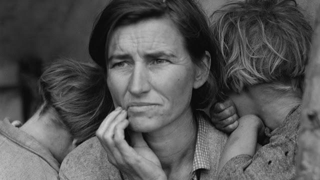 Women survive crises better than men