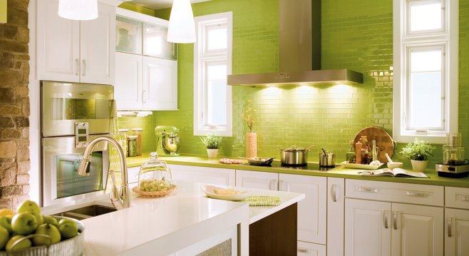 Menggunakan Sekian Warna Dapur Jadi Lebih Gampang Dilihat Setelah Itu Kita Berpindah Pada Lantai Silakan Pikirkan Apakah