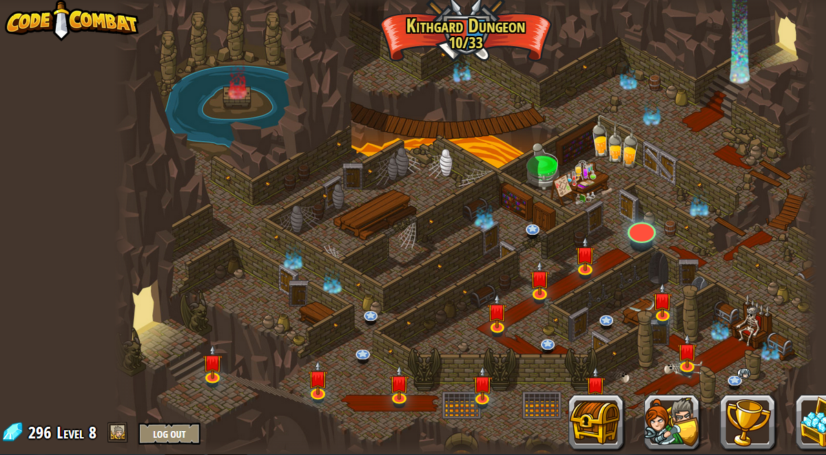 Learn Python with CodeCombat - EduFlip - Flipped Classroom