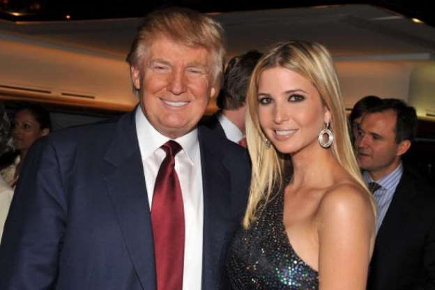 Donald Trump just made the wrong Ivanka famous on Twitter