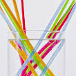 Straws and Toothpicks
