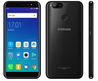 Download Firmware Evercoss M53 Tanpa Iklan