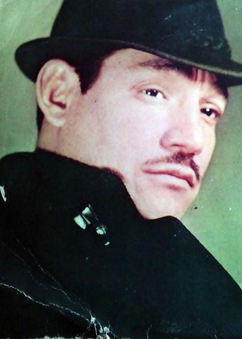 Javier Solis - Sombras