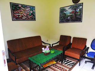 Homestay Murah Di Batu Malang | Matahari Homestay Batu