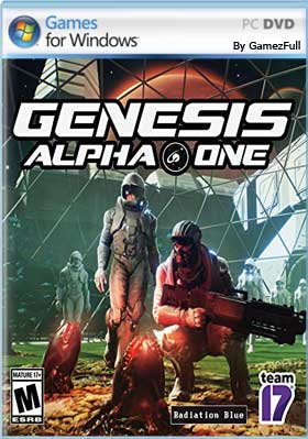 Genesis Alpha One PC [Full] Español [MEGA]
