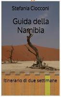 Guida della Namibia itinerario di due settimane ebook