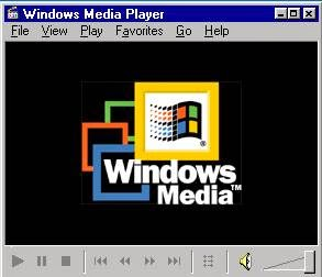 CSE Bank: Multimedia features in windows 98 Operating system