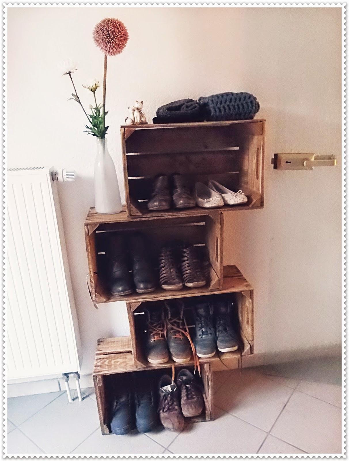 regal aus kisten regale aus kisten selber machen heimwerkermagazin ber ideen zu regale aus. Black Bedroom Furniture Sets. Home Design Ideas