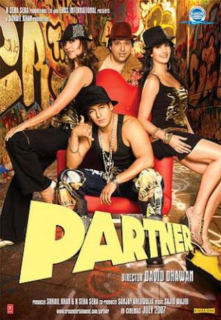 Partner 2007 Hindi