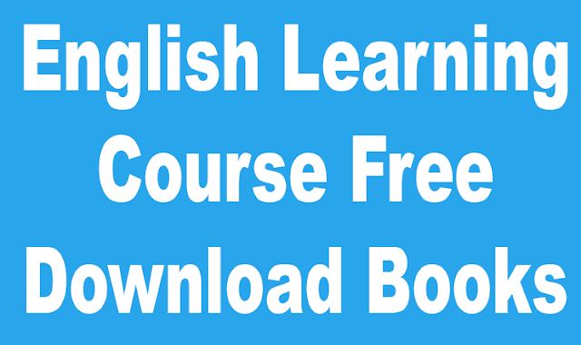 English Speaking Course in Urdu PDF Books Free Download