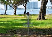 Orange Beach Alabama Disc Golf Course Opens