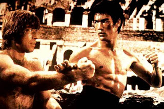 Inilah Daftar Pertarungan KungFu Bruce Lee yang Mencengangkan !